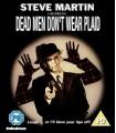 Dead Men Don't Wear Plaid (1982) Blu-ray