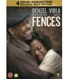 Fences (2016) DVD