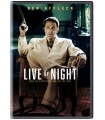 Live by Night (2016) DVD