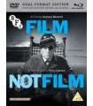 Film (1965) / Notfilm (2015) (Blu-ray + DVD)