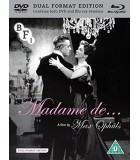 Madame de... (1953) (Blu-ray + DVD)