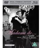 Madame de... (1953) (Blu-ray + DVD)
