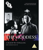 The Goddess (1934) DVD
