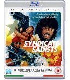 Syndicate Sadists (1975) Blu-Ray