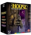 House: The Complete Collection (1985 - 1992) (4 Blu-ray + DVD)