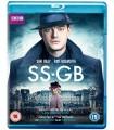 SS-GB (2016) (2 Blu-ray)