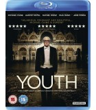 Youth (2015) Blu-ray
