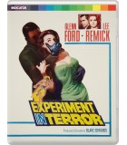 Experiment in Terror (1962) Blu-ray