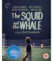 The Squid and the Whale (2005) Blu-ray