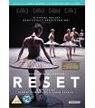 Reset (2015) DVD