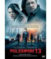 Poliisipiiri 13 (2009) DVD