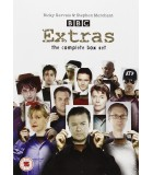 Extras - The Complete Collection (5 DVD)