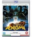 Aenigma (1987) Blu-ray