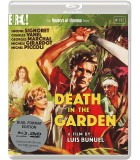 Death in the Garden (1956) (Blu-ray + DVD)