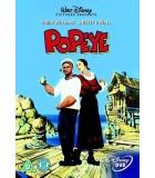 Popeye (1980) DVD