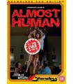 Almost Human (1974) DVD
