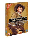John Wayne Western Collection (9 DVD)