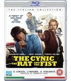 The Cynic, The Rat And The Fist (1977) Blu-ray
