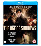 The Age of Shadows (2016) Blu-ray