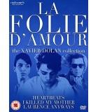 La Folie d'Amour: The Xavier Dolan Collection (3 DVD)