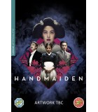 The Handmaiden (2016) DVD