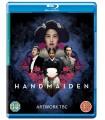 The Handmaiden (2016) Blu-ray