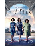 Hidden Figures (2016) Blu-ray
