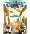 CHIPS (2017) DVD