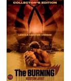 The Burning (1981) DVD