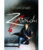Zatoichi (2003) DVD
