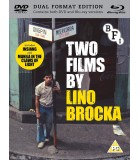 Two Films By Lino Brocka (2 Blu-ray + 2 DVD)