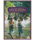 The Adventures of Huck Finn (1993) DVD