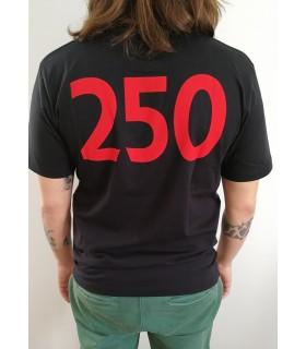 WAZZA 250 t-paita
