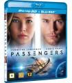 Passengers (2016) (3D + 2D Blu-Ray)