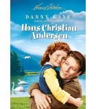 Hans Christian Andersen (1952) DVD