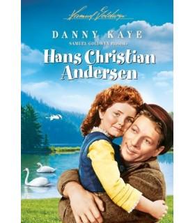 Hans Christian Andersen (1952) DVD 29.5.