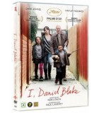 I, Daniel Blake (2016) DVD