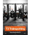 T2 Trainspotting (2017) DVD