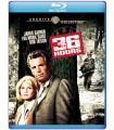 36 Hours (1964) Blu-ray