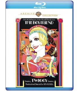 The Boy Friend (1971) Blu-ray