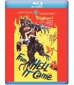 From Hell It Came (1957) Blu-ray
