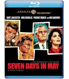 Seven Days in May (1964) Blu-ray