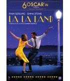 La La Land (2016) Blu-ray
