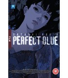 Perfect Blue (1997) DVD