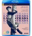 La strada (1954) Blu-ray