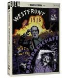 Westfront 1918 (1930) / Kameradschaft (1931) (Blu-ray + 2 DVD)