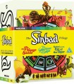 The Sinbad Trilogy - Limited Edition (3 Blu-ray + 3 DVD)
