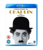 Chaplin (1992) Blu-ray