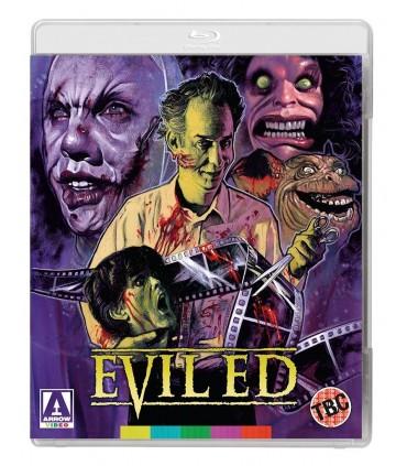 Evil Ed (1995) (2 Blu-ray + DVD)