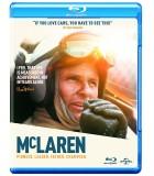McLaren (2016) Blu-ray